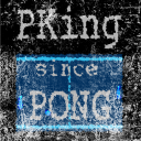 PKing Since Pong