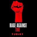 Rage Against The Squids