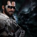 Furion Riddick