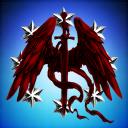 Major Red Winged Elites