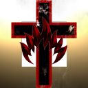 The Cross And The Flame