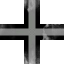 First Mercenaries Cross of Maut