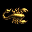 Magic Scorpion