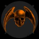 Black Devils sky